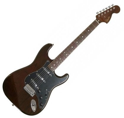 Fender 1971 Reissue Stratocaster RW Natural B-Stock