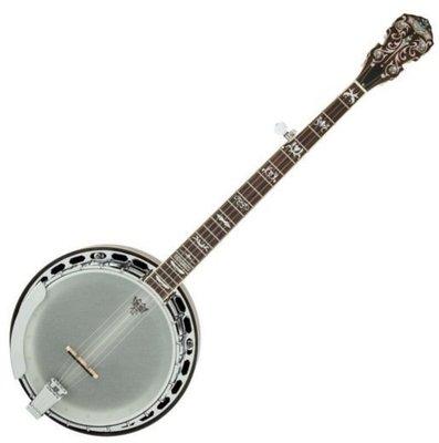 Fender Concert Tone 59 Banjo with Case