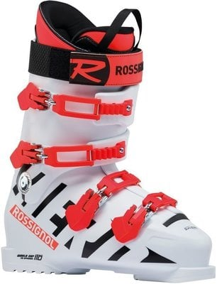 Rossignol Hero World Cup 110 White 295 19/20