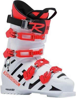 Rossignol Hero World Cup 130 White 290 19/20