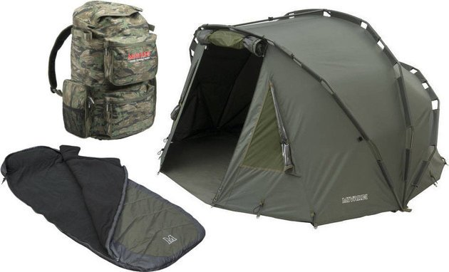 Mivardi Bivvy Executive SET