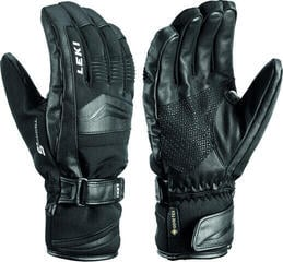 Leki Phase S Mens Black