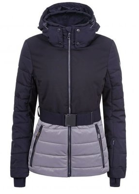 Luhta Jaalanka Womens Ski Jacket Black 36