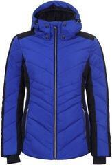 Luhta Jalasjoki Womens Ski Jacket Royal Blue