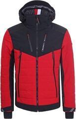 Luhta Kurhila Mens Ski Jacket Classic Red 56