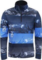 Luhta Kakkuri Mens Sweater Blue S