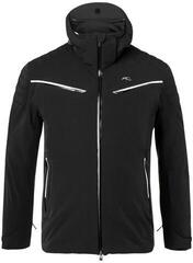 Kjus Formula Mens Ski Jacket Black 50