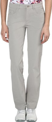 Alberto Anja Stretch Energy Womens Trousers Stone Grey 36