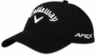 Callaway Tour Authentic Seamless Cap 19 Black L/XL