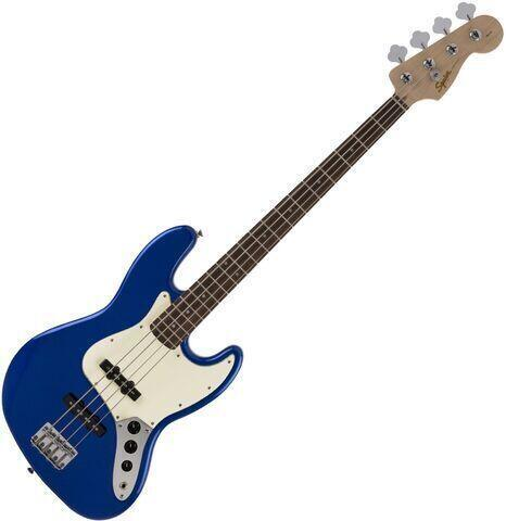 Fender Squier Affinity Series Jazz Bass IL Imperial Blue