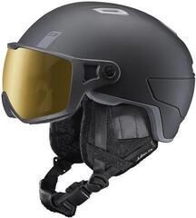 Julbo Globe Ski Helmet Black 54-58 19/20
