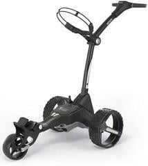 Motocaddy M-TECH DHC Electric Trolley