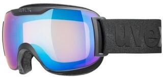 UVEX Downhill 2000 S CV Black Mat