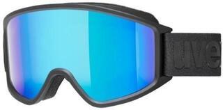 UVEX g.gl 3000 CV Black Mat