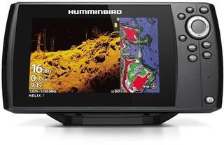 Humminbird Helix 7 Chirp DI GPS G3