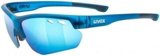 UVEX Sportstyle 115 Blue Mat