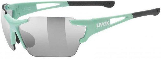 UVEX Sportstyle 803 Race VM Mint S1-S3