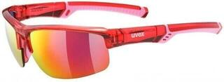 UVEX Sportstyle 226 Red Pink S3