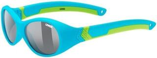 UVEX Sportstyle 510 Blue Green Mat S3