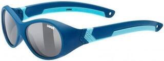 UVEX Sportstyle 510 Dark Blue Mat S3