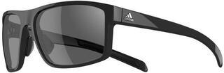 Adidas Whipstart Shiny Black/Grey