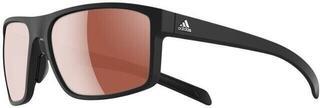 Adidas Whipstart Black Matt/LST Active