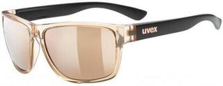UVEX LGL 36 CV Brown Black