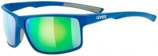 UVEX LGL 44 CV Blue Mat S3