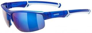 UVEX Sportstyle 226 Blue White S3