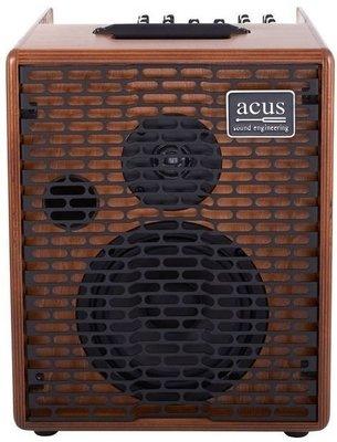 Acus One-6 Wood