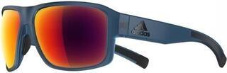 Adidas Jaysor Transparent Matt/Red Mirror