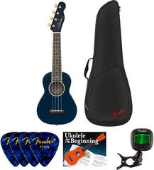 Fender Grace Vanderwaal Signature Ukulele Moonlight SET