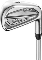 Titleist T100 Irons 4-PW Steel Stiff Right Hand