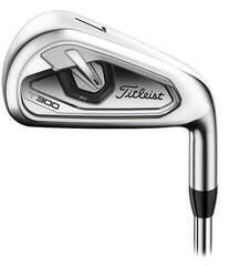 Titleist T300 Irons 5-PW Steel Regular Right Hand