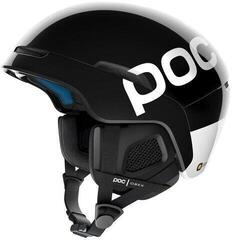 POC Obex Backcountry Spin Ski Helmet Uranium Black