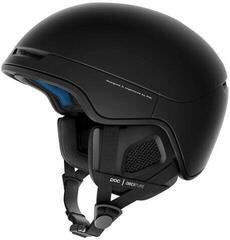 POC Obex Pure Ski Helmet Uranium Black