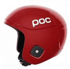 POC Skull Orbic X Spin Ski Helmet Prismane Red