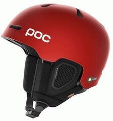 POC Fornix Ski Helmet Prismane Red XL/XXL 19/20
