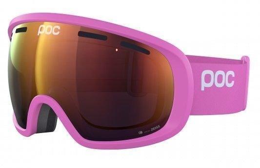 POC Fovea Clarity Actinium Pink/Spektris Orange 19/20