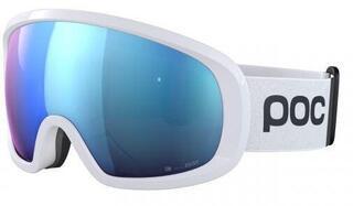 POC Fovea Mid Clarity Comp Hydrogen White/Spektris Blue 19/20