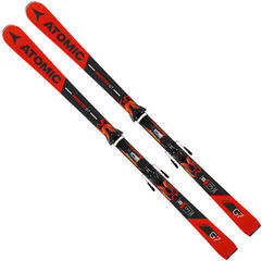 Atomic Redster G7 + FT 12 GW 175 18/19 skis
