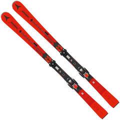 Atomic Redster S9 + X 12 TL GW 165 19/20