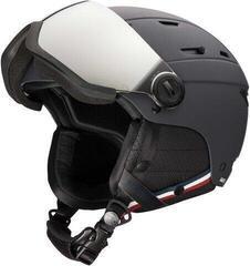 Rossignol Allspeed Visor Impacts Ski Helmet Strato Blue