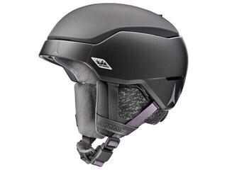 Atomic Count AMID Ski Helmet Black