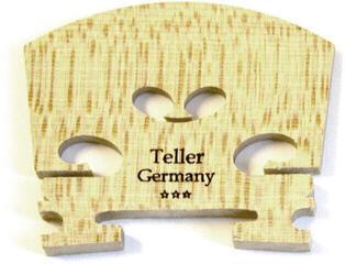 Teller Violin Bridge German Model 4/4