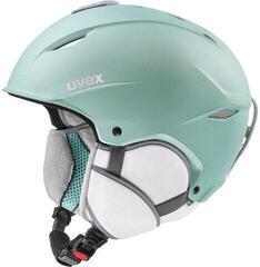 UVEX Primo Ski Helmet Mint Mat 52-55 cm 19/20