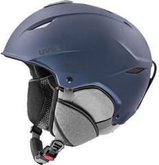 UVEX Primo Ski Helmet Navy Blue Mat