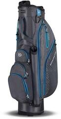 Bennington Sport QO 9 Lite Waterproof Cart Bag Canon Grey/Cobalt