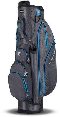 Bennington QO 9 Sport Lite Waterproof Canon Grey/Cobalt Cart Bag