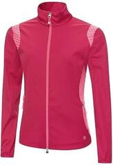 Galvin Green Lisette Interface-1 Womens Jacket Azalea/Aurora Pink S